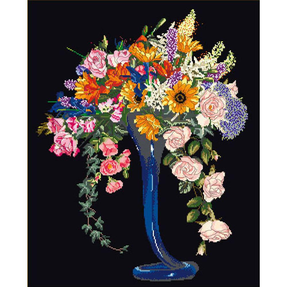 Thea Gouverneur  1086-05  Bouquet champêtre