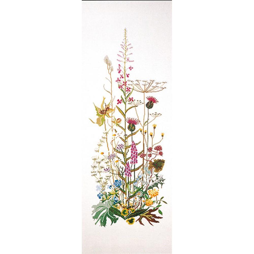 Fleurs Sauvage  821 Thea Gouverneur