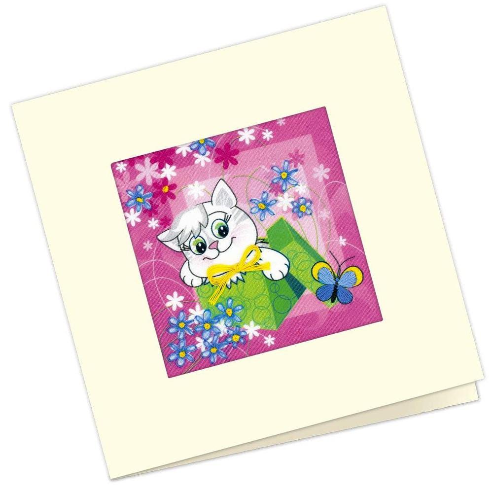 RIOLIS  1609AC  Carte cadeau