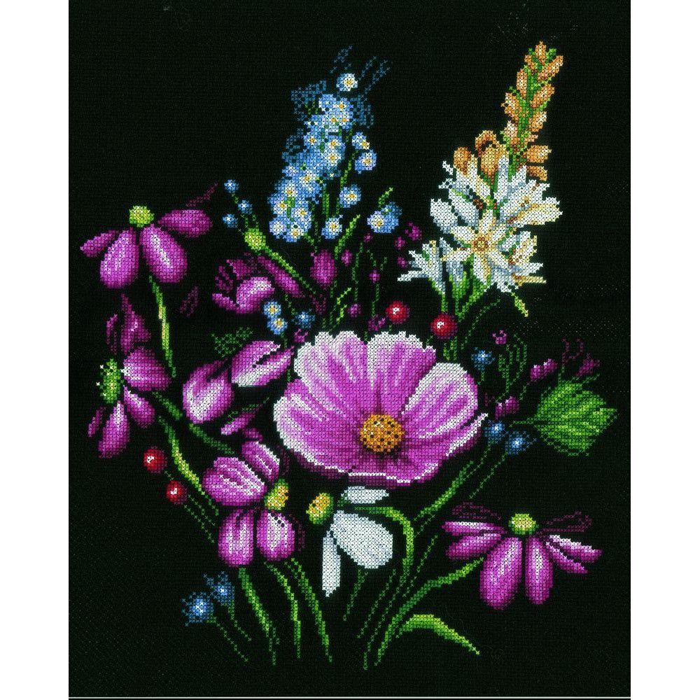 Bouquet de Fleurs  0165380  Lanarte