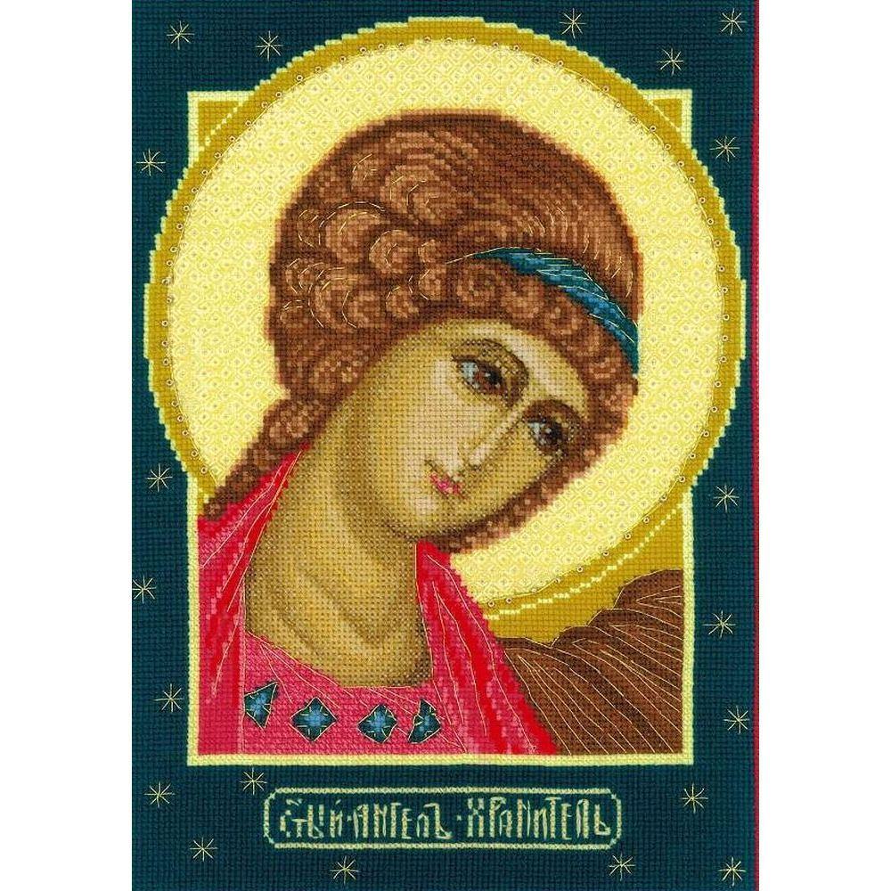 Ange gardien  1674  Riolis