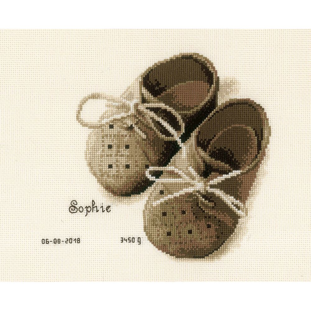 Premières chaussures  0164620  Vervaco