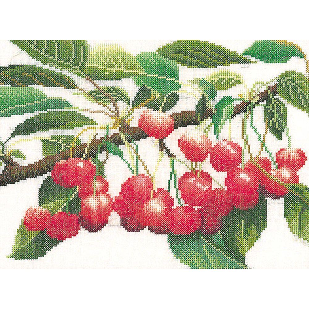 Branche de cerise  3014A  Thea Gouverneur
