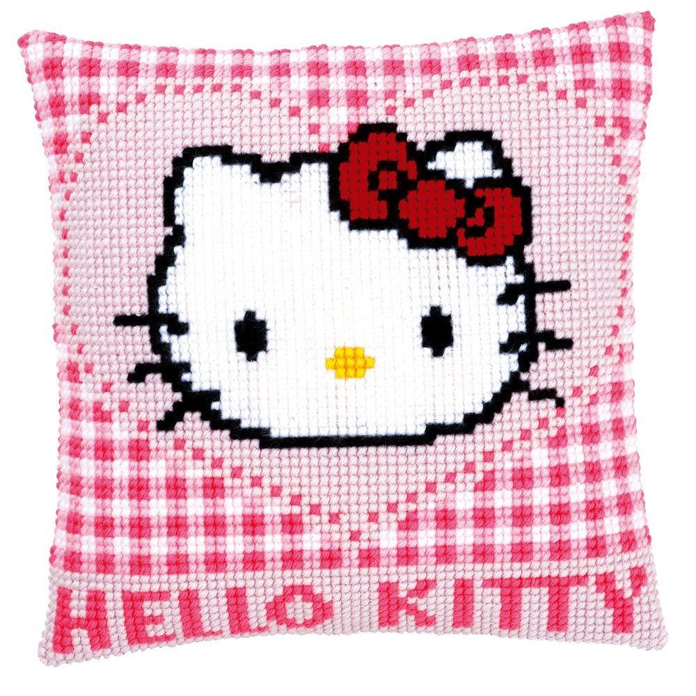 Hello Kitty 0148211 Coussins Par Marques Vervaco