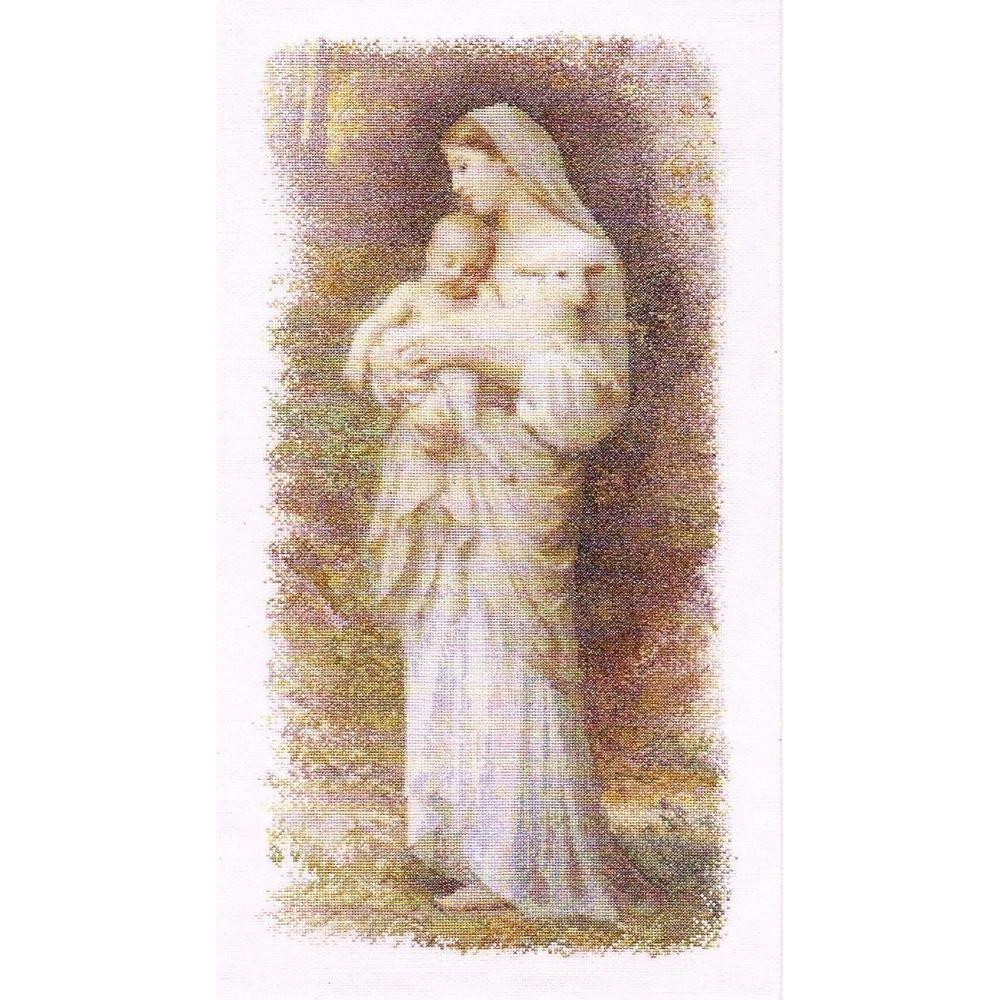 Vierge Marie  560  Thea Gouverneur