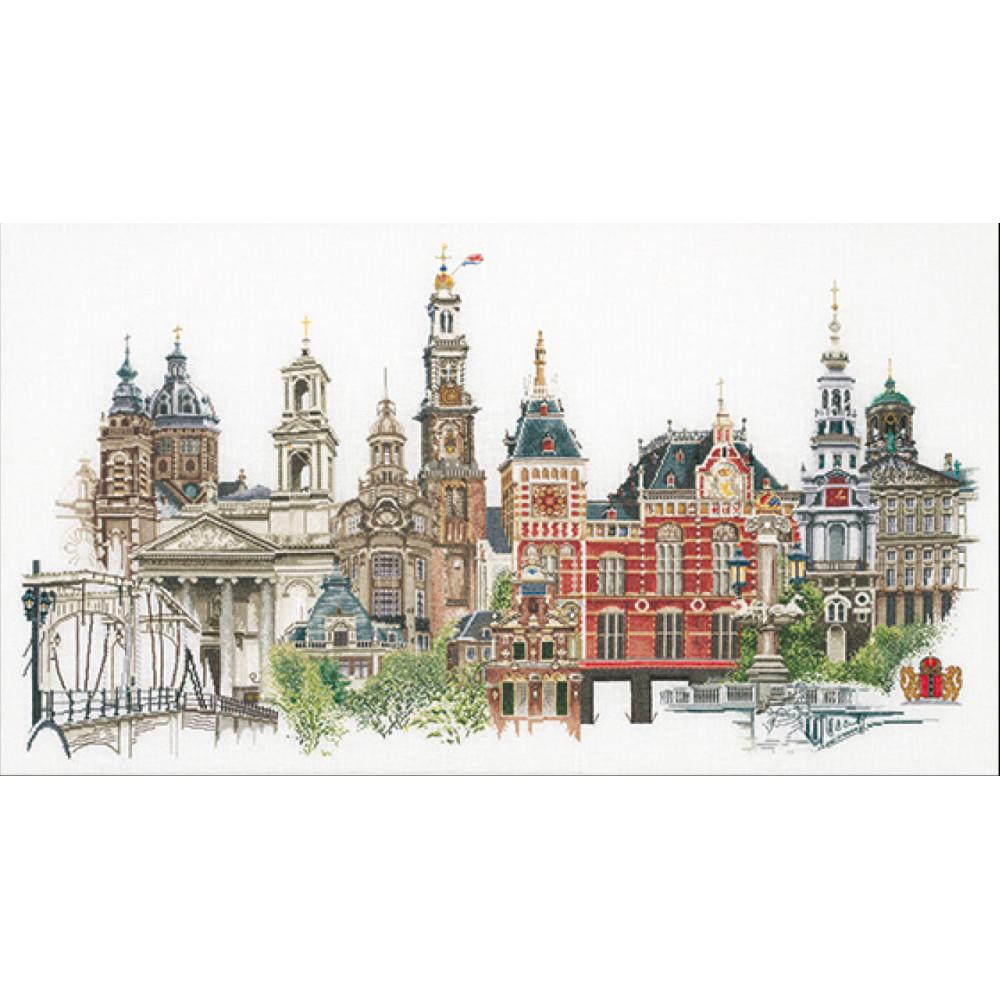 Amsterdam  450A  Thea Gouverneur