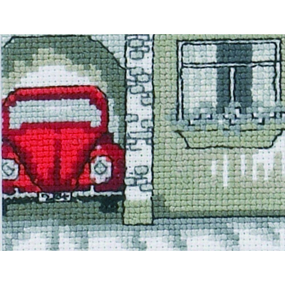 Permin  Volkswagen  14-1322