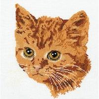 Thea Gouverneur  Chat roux  931A