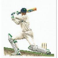 Thea Gouverneur  joueur de cricket  3033