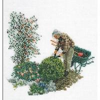 Thea Gouverneur  Le Jardinier  3053