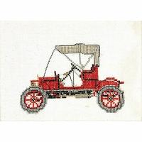 Thea Gouverneur  Opel de 1909  1056
