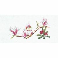 Thea Gouverneur  Magnolia  826