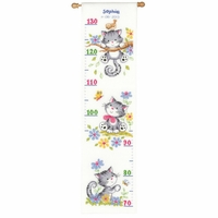 Vervaco  Chatons jouant  0021581
