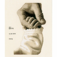 Vervaco  Bonheur de bébé  0173017