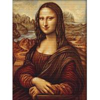 La Joconde  Mona Lisa  B416  Luca-S