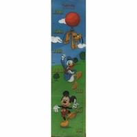 Vervaco  Mickey  Donald  Pluto  0021837