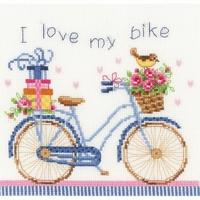 Vervaco  Mon Vélo  0021778