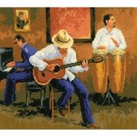 Vervaco  Musiciens  0012163