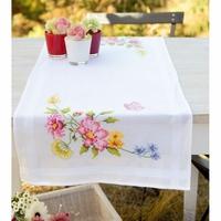 Vervaco  Fleurs printanières  0021821