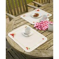 Vervaco  Deux set de table fraises  0021660