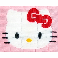 Vervaco 0148232  Hello Kitty  canevas