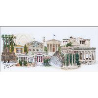 Athènes  545  Thea Gouverneur