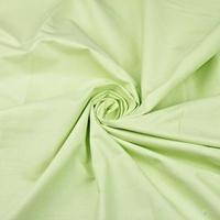 Tissu uni Vert clair Pistache  000513