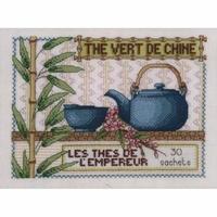 Thé vert de Chine 00003 Royal Paris