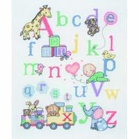 Alphabet ACS37 Anchor