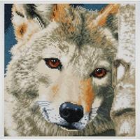Loup 0184321 Diamant Lanarte