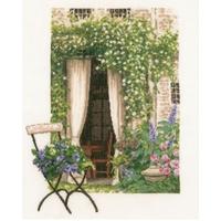 Fenêtre de Jardin 0178458 Lanarte