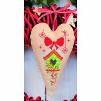 Nichoir de Noël 0145782 Vervaco