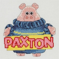 Paxton Petit Cochon TMT0019 Anchor