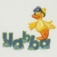Yabba TMT0018 Anchor