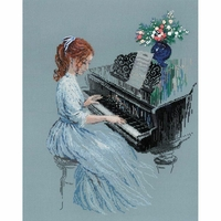 Pianiste  100-056  Riolis