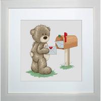 Bruno et la lettre d amour  LUCA-S  B1011