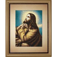 La prière de Jésus  B306  LUCA-S