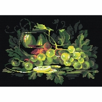 RIOLIS AM0026 Nature morte avec citron