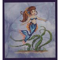 Mermaid of the Seagrass - Sirène de l'herbe marine 2