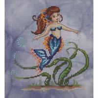 Sirène aux algues de mer  BF0703  Bella Filipina