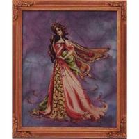 Queen flower fairy 2