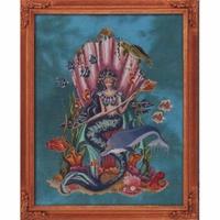Amphitrite queen goddess of the sea 2