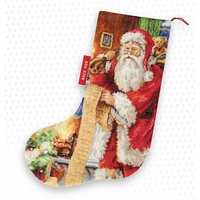 Liste de Noël  PM1232  Luca-S