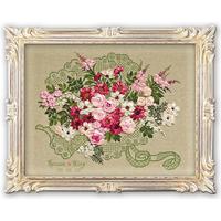 Bouquet de Mariage - Riolis 1072