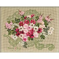 Bouquet de Mariage  1072  Riolis