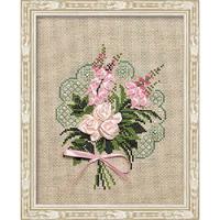 Bouquet tendresse - Riolis 1073