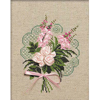 Bouquet tendresse  1073  Riolis