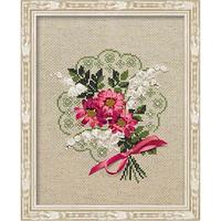 Bouquet d Amour - Riolis 1074