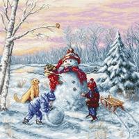 Joyeux Noël  B2358  Luca-S