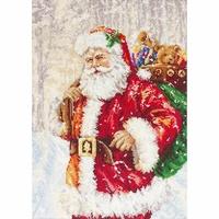 Père Noël  B575  Luca-S